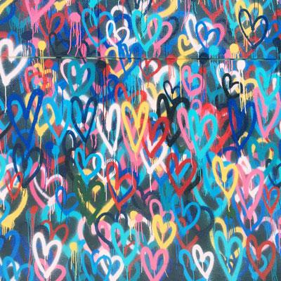 My Heart is Racing – Is it Love?