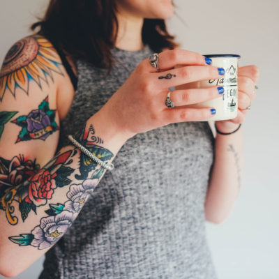 New Ink, New Stink: Are Tattoos Safe?
